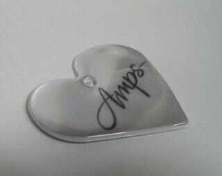 Logoga helkur - Amps