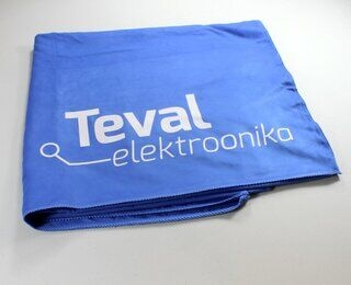 Teval Elektroonika rätik