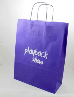 Playback paberkott