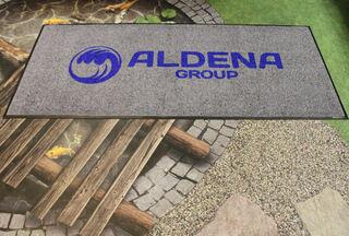 Aldena Group logovaip