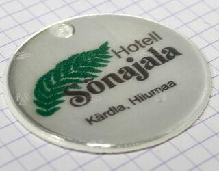 Sõnajala Hotell - HELKUR