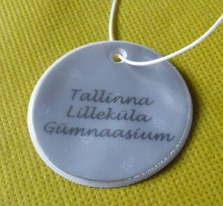 Helkur Tallinna Lilleküla Gümnaasium