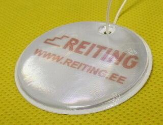 Pyöreä heijastin Reiting
