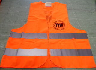 Recycling helkurvest