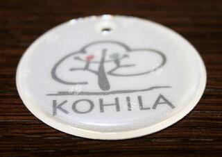 Heijastin Kohila