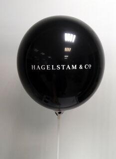 Ilmapallo Hagelstam & Co