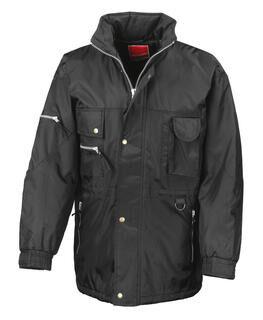 Hi-Active Jacket 2. pilt