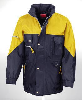Hi-Active Jacket 6. pilt