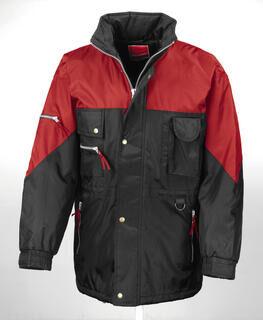 Hi-Active Jacket 3. pilt