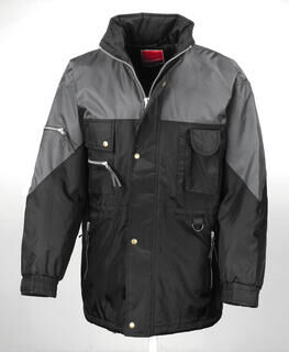Hi-Active Jacket 4. pilt