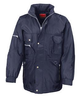 Hi-Active Jacket 5. pilt