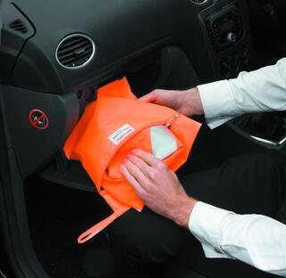 Pocket for Safety Vests 2. pilt