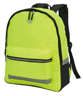 Hi-Vis Backpack 2. pilt