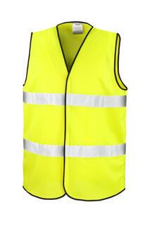 Core Motorist Safety Vest 2. pilt