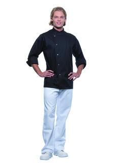 Chef Jacket Lars Long Sleeve 3. pilt