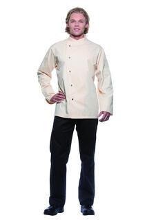 Chef Jacket Lars Long Sleeve 2. pilt