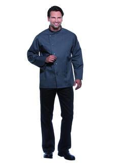 Chef Jacket Lars Long Sleeve 4. pilt